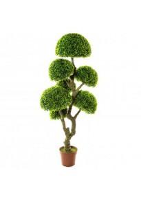 Location de plantes et arbustes artificielles facile for Arbuste buis artificiel