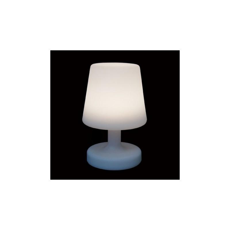 Lampe de table led location mat riel d co de salle for Lampe ambiance et style