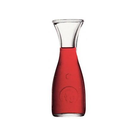 Carafe en verre 1L