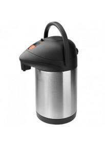 Thermos 4 litres à pompe