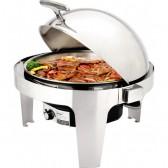 Chafing Dish* rond électrique 6,8 L
