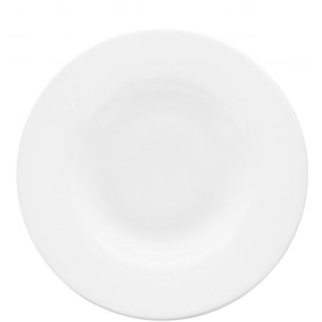 Assiette creuse classique